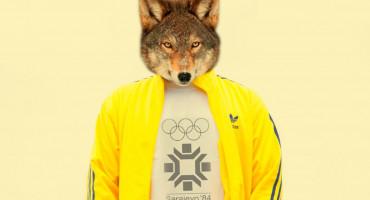 """Zadnji plamen nade sa olimpijade tinja kaže AL N u novoj pjesmi """"Vučko Ma Fren"""""""