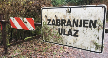 Stavljena van snage Zapovijed o zabrani ulaska državljana BiH na područje Hercegbosanske županije