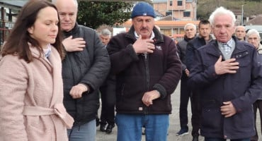 NEMA ODGOVORNIH 26 godina od zatvaranja logora u Jablanici