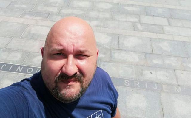 Bloger Krule izbačen iz Facebook grupe nakon prve objave
