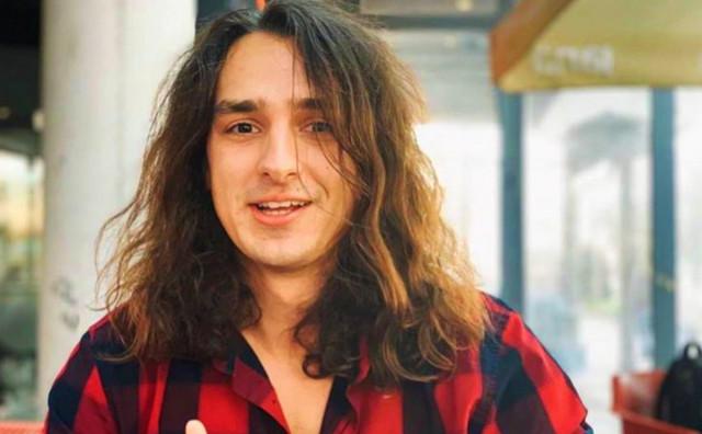 Pjevač Miligrama Adi Šoše predstavio novu pjesmu