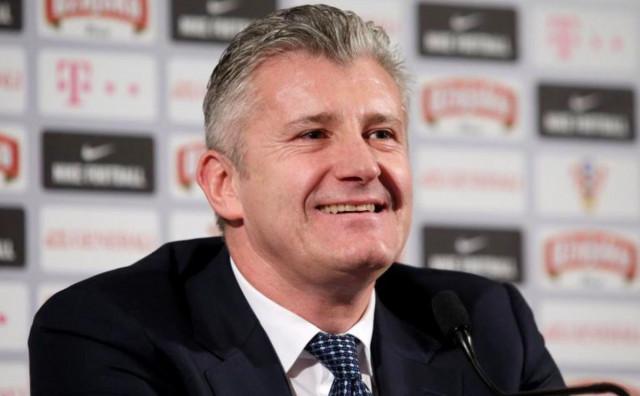 Predsjednik Belgijskog nogometnog saveza demantirao razgovor sa Šukerom