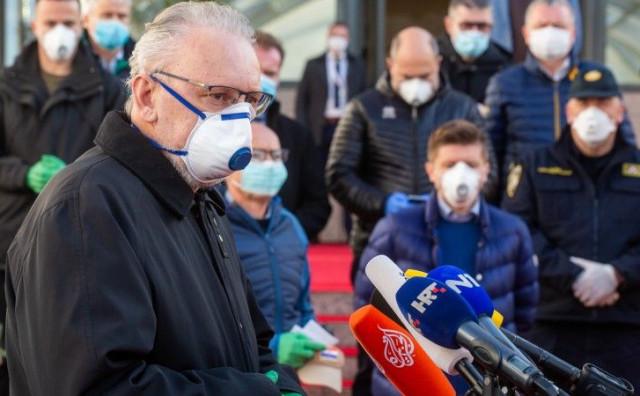 BRAVO! Hrvatski ministri se odrekli plaće za ožujak