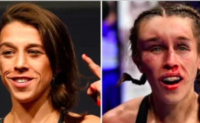 Pogledajte kako izgledaju borkinje nakon najboljeg ženskog meča ikad