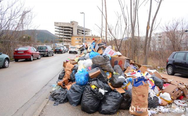 JP KOMOS Prvo će krenuti sa čišćenjem u blizini vrtića, škola i bolnica