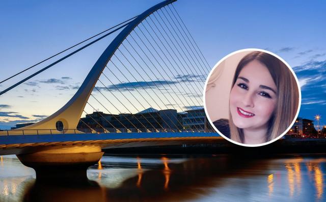 MOSTARKA IZ DUBLINA Kako se Hercegovci u Irskoj bore protiv korone