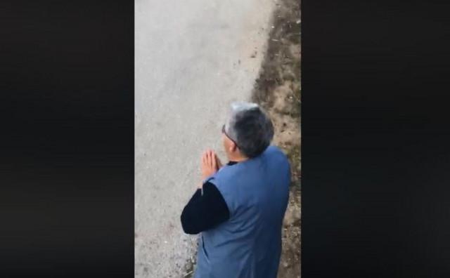 Svećenik u Runovićima našao način da obavi Križni put s vjernicima