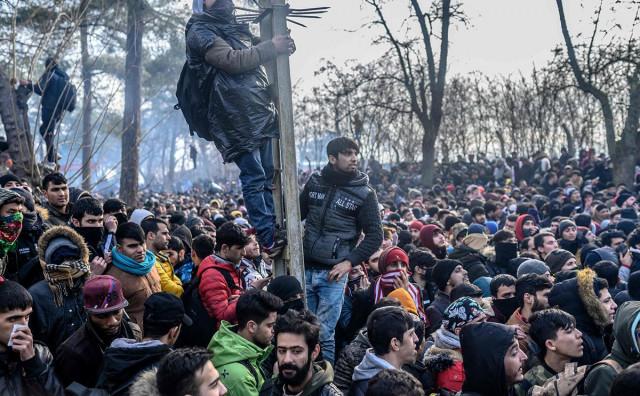 BiH ne smije biti parking za migrante, nijedna županija ih ne želi