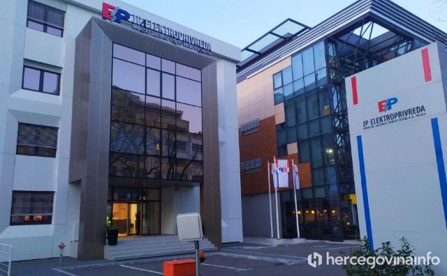 EP HZ HB Aluminijev dug sastavni je dio plana restrukturiranja