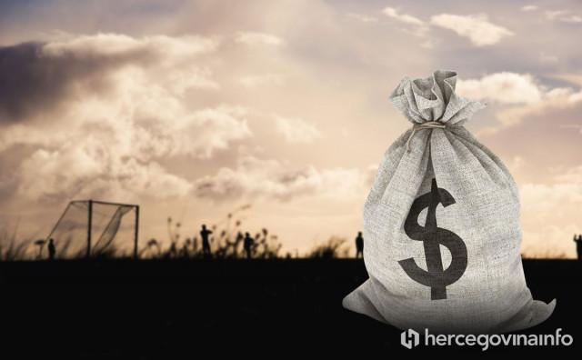 ŠIROKI, ZRINJSKI, VELEŽ Upitali smo hercegovačku trojku hoće li biti rezanja plaća