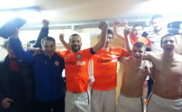 Premijer liga i iduće sezone u Livnu? Seljak u Brčkom došao do spasonosnih bodova