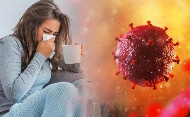 Koje su razlike u simptomima prehlade, gripe i koronavirusa