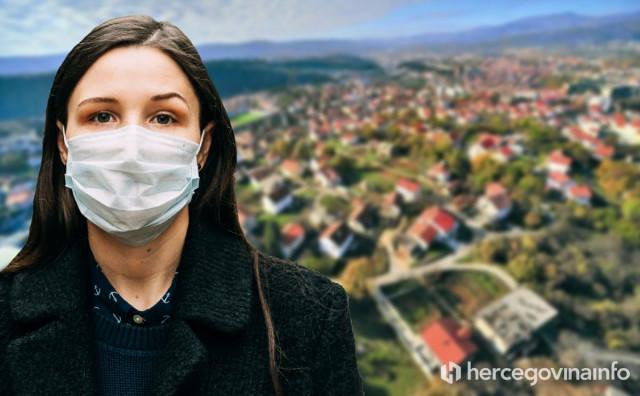FEDERACIJA 87 pozitivnih na koronavirus, jedno u Zapadnohercegovačkoj županiji