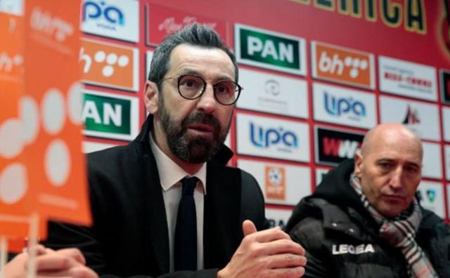 Zlatan Nalić je novi trener Tuzla Citya?