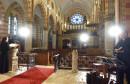 PRVI USKRS S TV MISAMA Nevidljivi virus ispraznio nam crkve