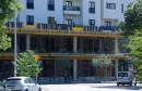 STANARI IZ KNEZA DOMAGOJA Na djelu nelegalno širenje Hotela Mostar