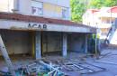 U tijeku rušenje dva nelegalna objekta na Starom Veležovom, ukupno za rušenje njih 17-18