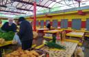 Mostarska tržnica nikada nije imala manje prodavača, a ni kupaca