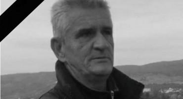 Preminuo dugogodišnji igrač i trener HNK Tomislav