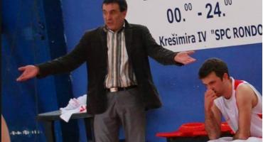 Košarkaški trener iz Mostara se uspješno oporavlja nakon srčanog udara