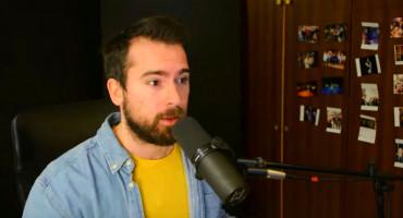 Mostarski Youtuber napisao pjesmu protiv Corone koristeći zvukove iz Skype-a