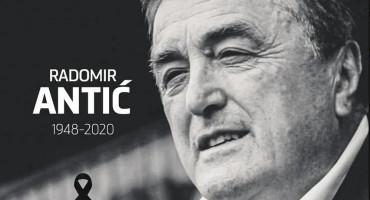 Preminuo legendarni nogometni trener Radomir Antić