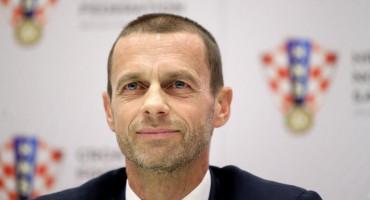 UEFA Tko samostalno prekine prvenstvo mogao bi ostati bez Europe