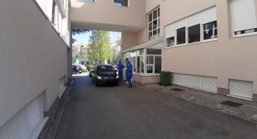 Dom zdravlja Mostar uveo 'Drive in' način testiranja