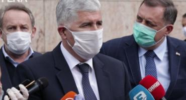 DOGOVORILI SE BiH se zadužuje 330 milijuna eura za borbu protiv krize izazvane zbog koronavirusa