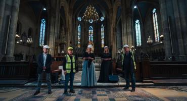 BOCELLI I SESTRE HUSAR Pogledajte koncert iz milanske i zagrebačke katedrale bez publike