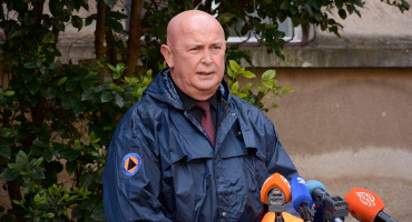 """""""ĆUBELA NE GOVORI ISTINU"""" Ustavni sud potvrdio protuzakonito djelovanje Stožera Civilne zaštite HNŽ-a"""