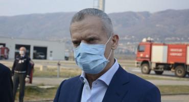 BLAGO NAMA Crnogorci nam gase vatru u Hercegovini