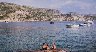 Hrvatska izdala preporuke za kupanje u moru