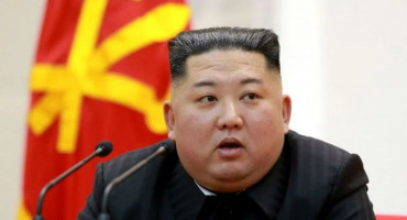 TMZ objavio da je preminuo Kim Jong-un