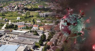 U Čitluku 53 osobe zaražene koronavirusom