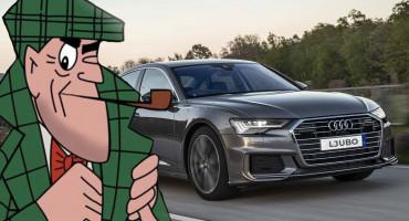 NESTALI ZA 60 SEKUNDI Gdje je gradski Audi registriran u jeku pandemije