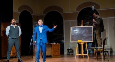 Komedije na online repertoaru Narodnog pozorišta u Mostaru