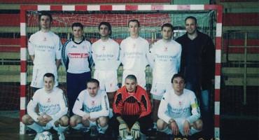 """Prisjetimo se velikog uspjeha malonogometaša MNK """"Oaza Vegić 97"""""""