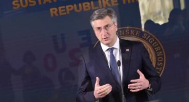 TURIZAM ILI VIRUS Plenković otvaranje granica turistima nazvao kalkuliranim rizikom