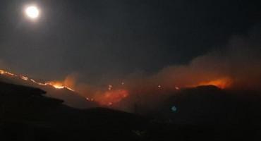HERCEGOVINA U DIMU Zbog piromana i neodgovornih građana vatrogasci na izmaku snaga