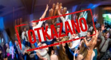 ZBOG EPIDEMIJE Hercegovci otkazuju svadbe u svibnju, a premještaju za jesen, bit će ih i četvrtkom