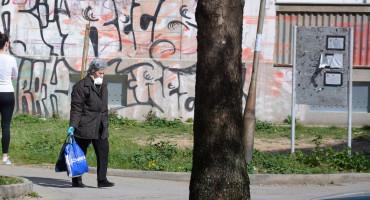 DOZVOLJENI DANI Jablanički Stožer potvrdio kako vrijede ista pravila o kretanju za starije i djecu