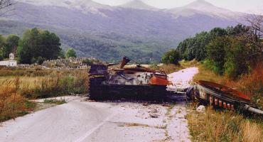 ODLUČUJUĆA BITKA Na današnji dan obranjeno je Livno
