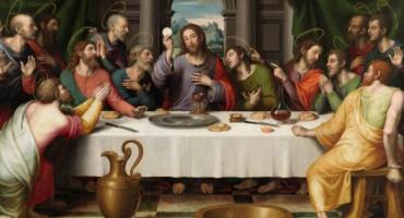 VELIKI ČETVRTAK Kršćanski spomendan Isusove Posljednje večere