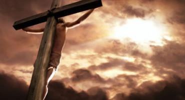 VELIKI PETAK Spomendan Isusove muke i smrti