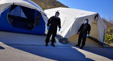 FEDERACIJA PONOVNO PROGLASILA EPIDEMIJU Kreće sanitarni nadzor na graničnim prijelazima