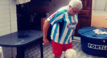 Otac legendarnog Brazilca u dresu Posušja