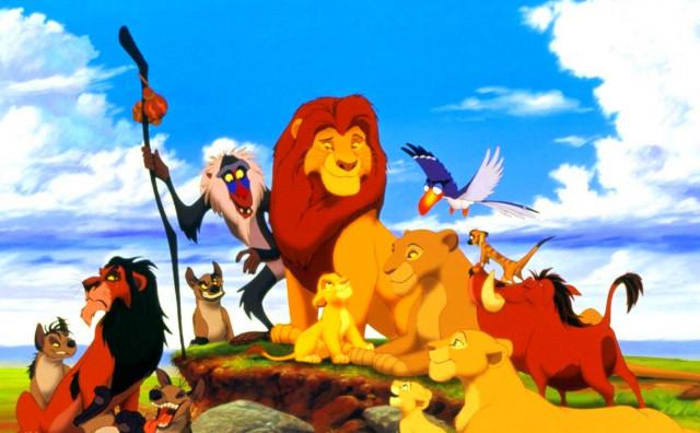 Pogledajte listu top 10 animiranih filmova prema IMDB-u