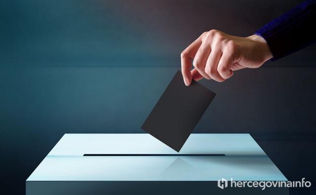 SIP: 587 prijava za sudjelovanje na lokalnim izborima