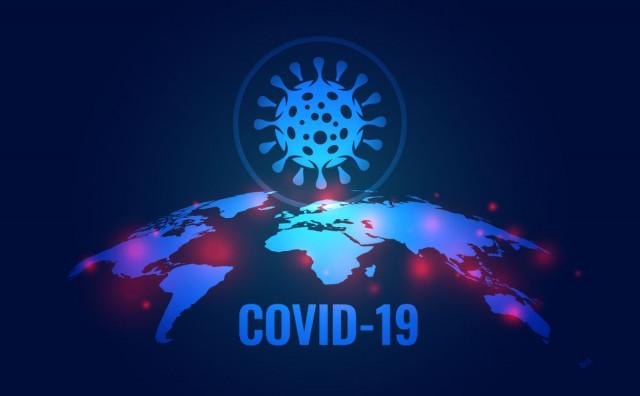 WHO Koronavirus prirodnog podrijetla
